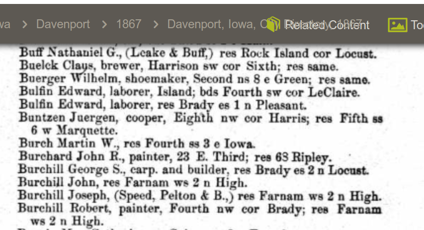 Burchills_davenport_Iowa_1867