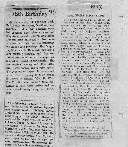 McArthur_Emily_Birthday&obit
