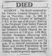 Dyment-Owen_Obit
