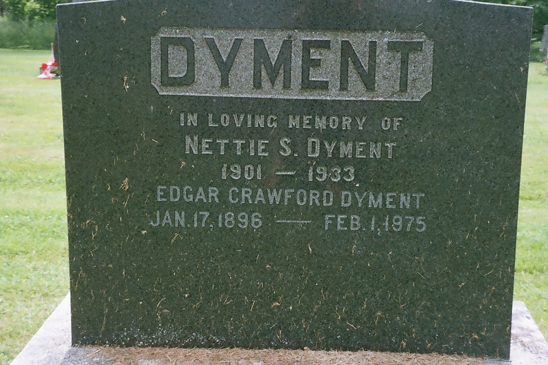 Dyment_Nettie&Edgar