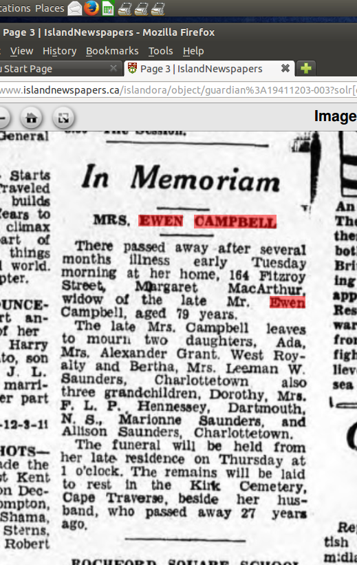 McArthur_margaret_obituary_1941