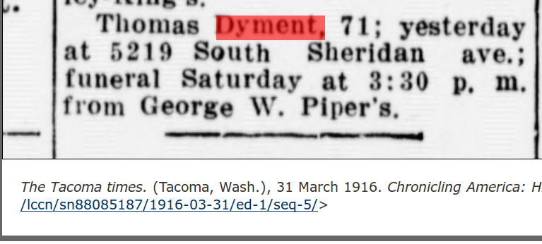 Dyment_Thomas_death