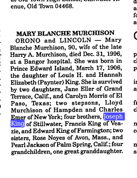 King_Mary_Blanche_obit