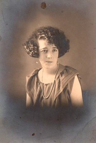 Marion M Ramsay Moir sister of James H.