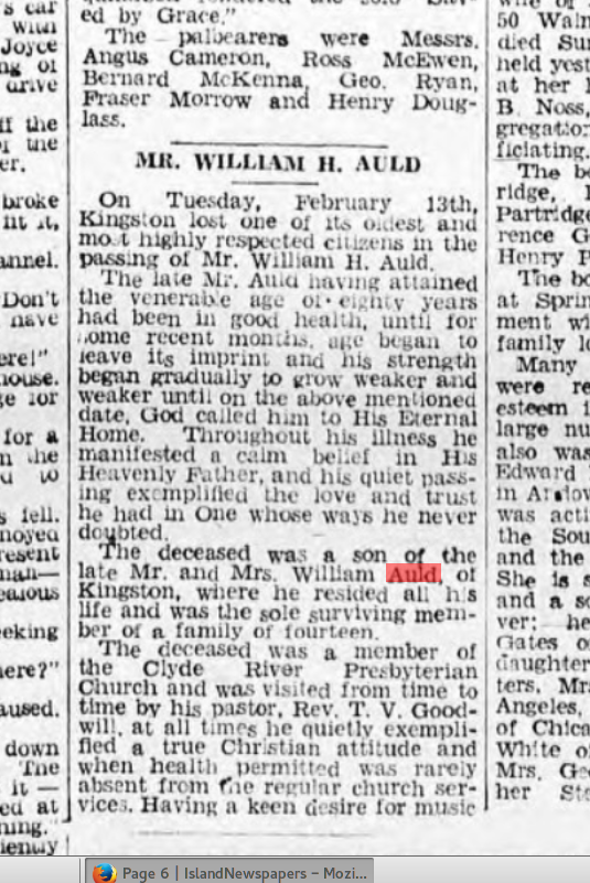 Auld_William_H_Obit_Paart 1