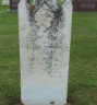 Dyment_William_grave