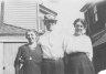 Maclean, Sarah Alice - Nana, Pop, and Aunt Ella
